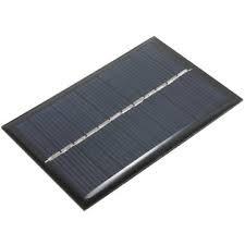 پنل خورشیدی آموروف